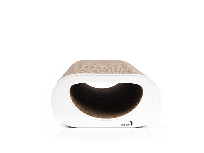 Kratzmöbel cat-on le Tunnel 000 | Kratzbrett für Katzen