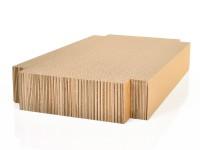 Vorschau: Katzenstiege L Eiche-Basalt Kratzbox