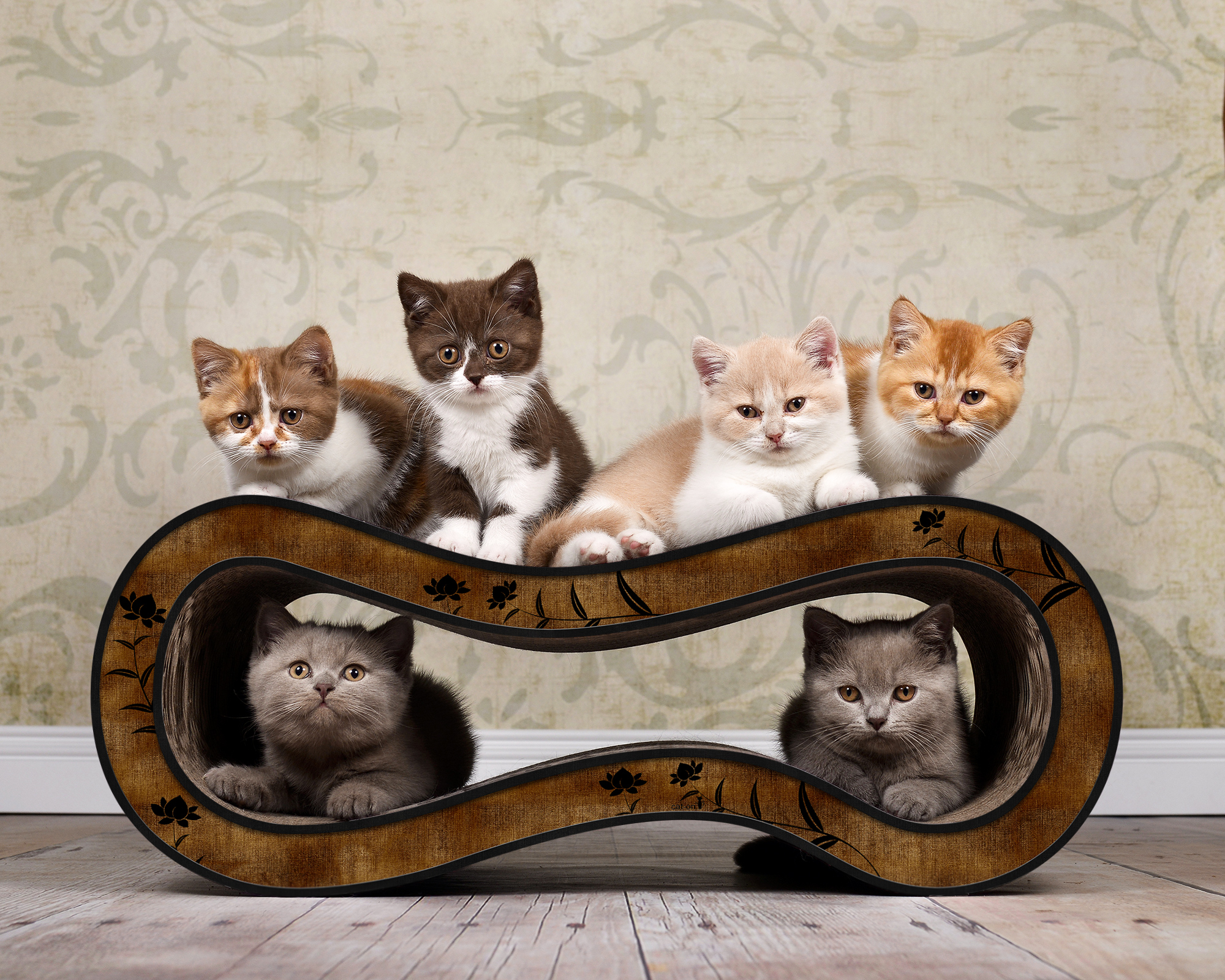 Singha M Design Katzenmöbel