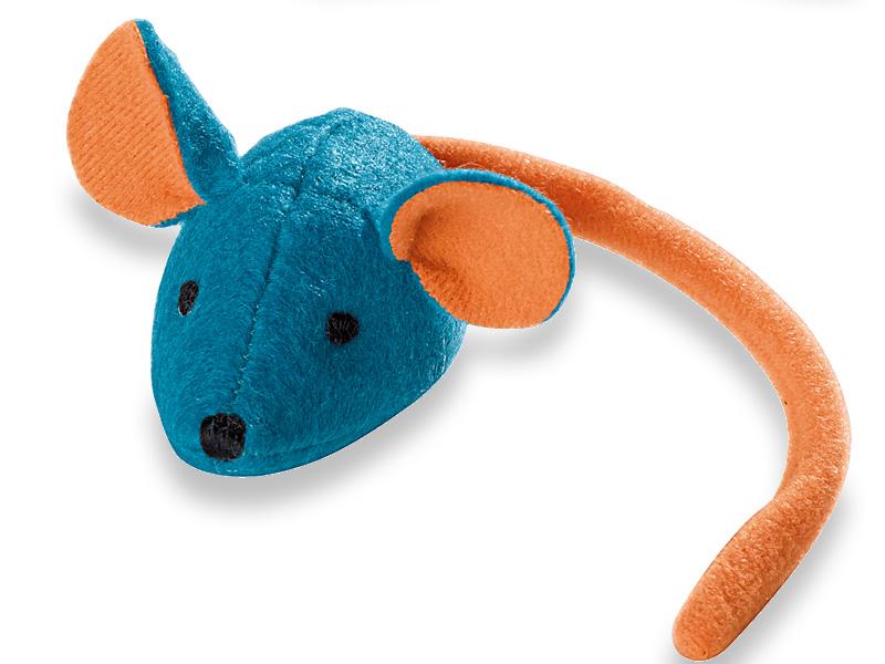 Katzenspielzeug Maus