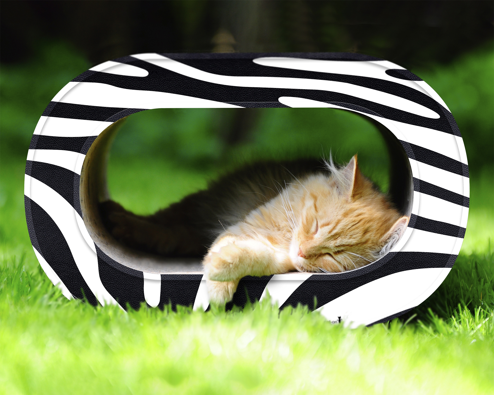 Le Tronc design cat scratcher