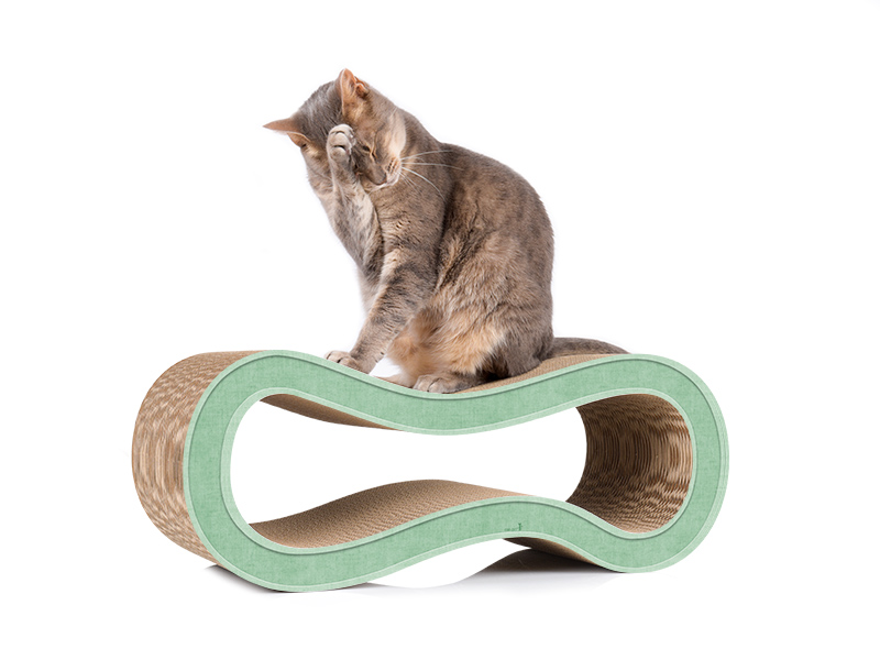 cat-on Singha M - Kratzmöbel Made in Germany
