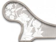 0019-Azië witte bloemen op beige-grijs