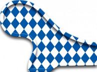 0081-Blauw-wit geruit (Bavaria)